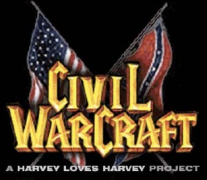 civilwarcraft